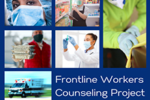 Mental Health Support for Frontline Workers